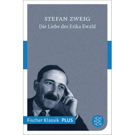 Die Liebe der Erika Ewald - eBook (Erika 5)