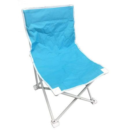 Mainstays Folding Beach Chair In Bag Walmart Com