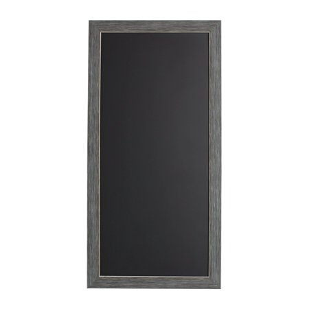 Uniek Wyeth Framed Magnetic Chalkboard Wall Organization Board