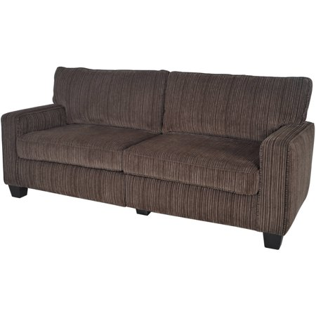 Fabulous Serta Rta Palisades Collection 78 Sofa Multiple Colors Short Links Chair Design For Home Short Linksinfo
