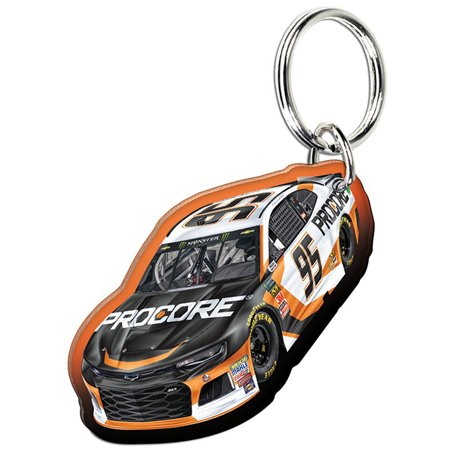 Kasey Kahne WinCraft Car Acrylic Key Ring - No Size