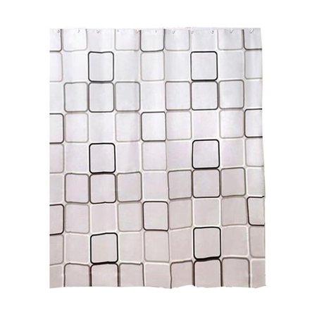 Panda Superstore Ps Hom3736141 Chris00091 Bathroom Curtain Shower