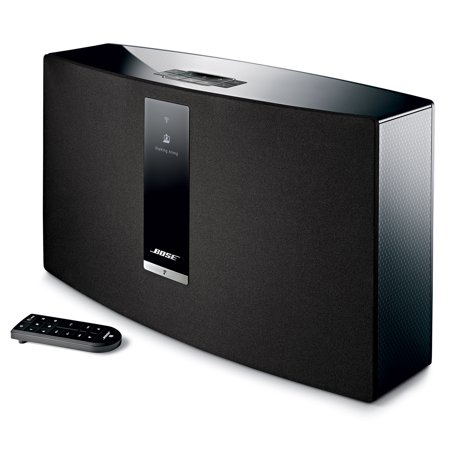 bose soundt30iii soundtouch 30 series iii wireless music system. Black Bedroom Furniture Sets. Home Design Ideas