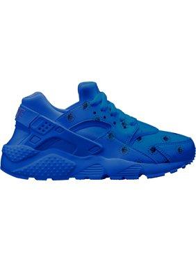 premium selection 0f60b 5f15b Product Image Nike HUARACHE RUN SE (GS) BOYS GRADE SCHL Sneakers  909143-401  DS Nike Lebron 13 XIII USA Midnight Navy Size 9.5 Size 15 ...