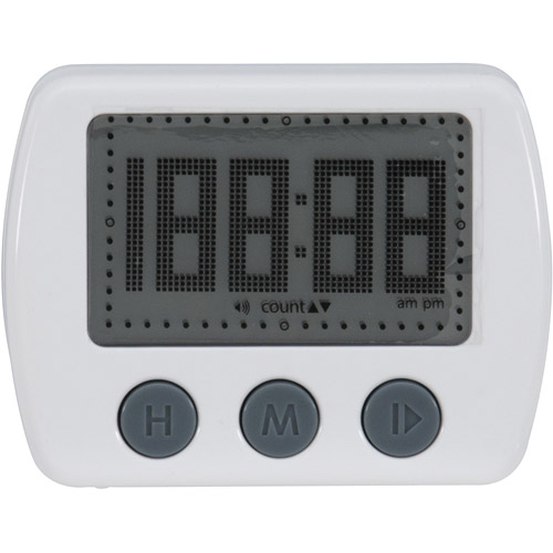 PROfreshionals Digital Timer