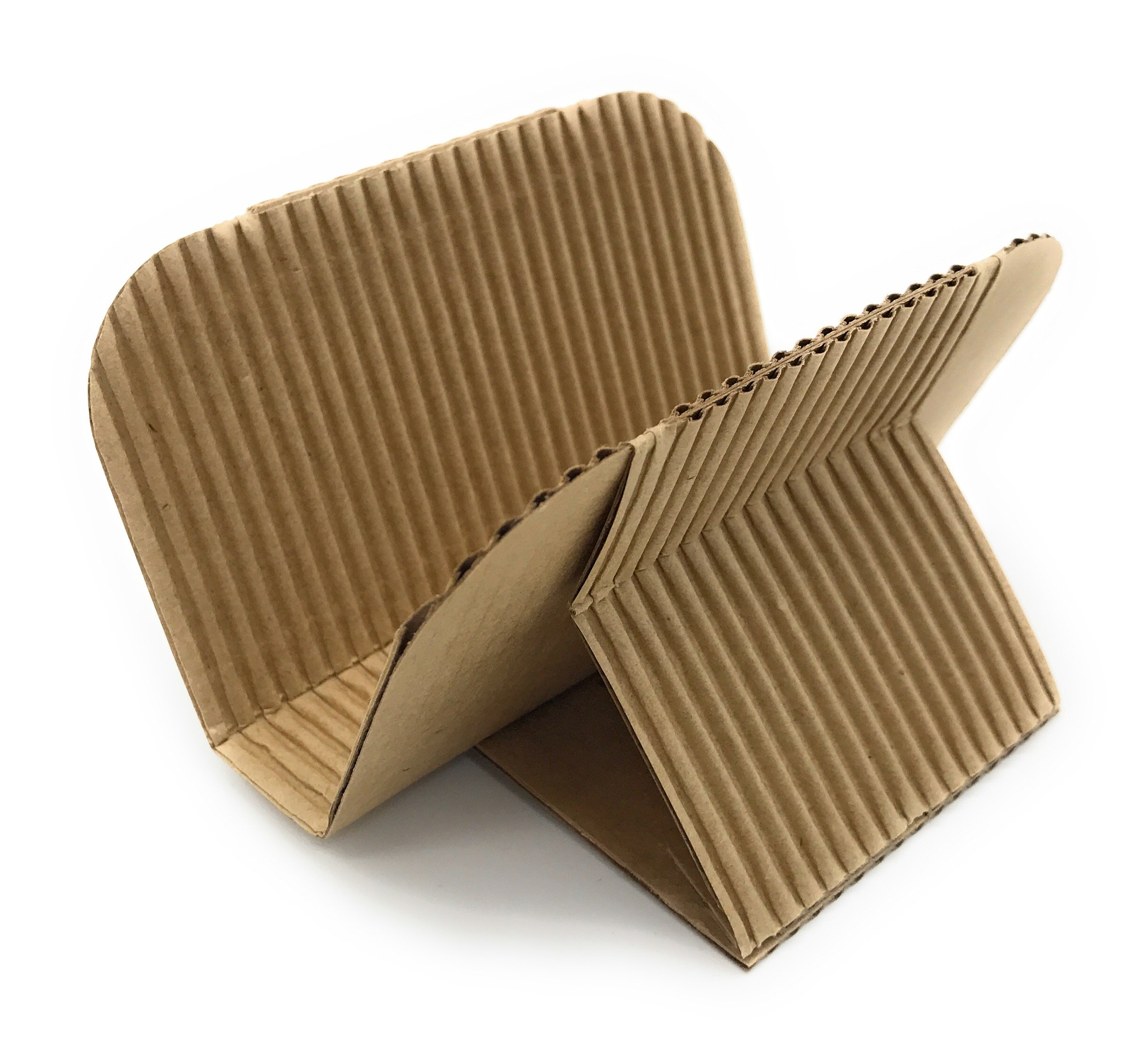 (50 pcs) Disposable Taco Holder Stand - Rack Tray Plates for Serving Hard or Soft Tacos Shells Shawarmas Hot Dogs Waffle Sandwiches Gyros Pita Wraps Party Home Commercial Food Service Packaging