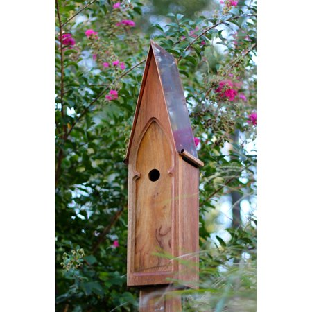 Heartwood American Classic Bird - Heartwood Birdhouses