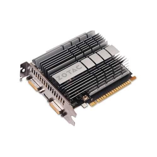 Zotac ZT-60603-20L GeForce GT 610 810MHz 1GB DDR3 PCIe 2.0 x16 Graphic Card