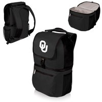 Oklahoma Sooners Zuma Cooler Backpack - Black