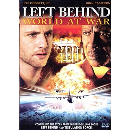 Left Behind World at War (Other) - War At Warcraft