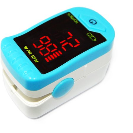 Choicemmed Oxywatch C18sm Fingertip Pulse Oximeter