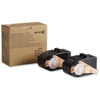 Xerox, XER106R02605, Phaser 7100 Dual Package Toners, 1 / Each