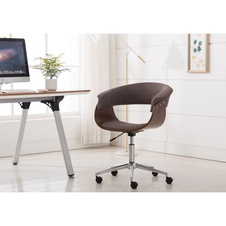 Porthos Home Office Chairdeluxebentwood Styleoffice Chairs With
