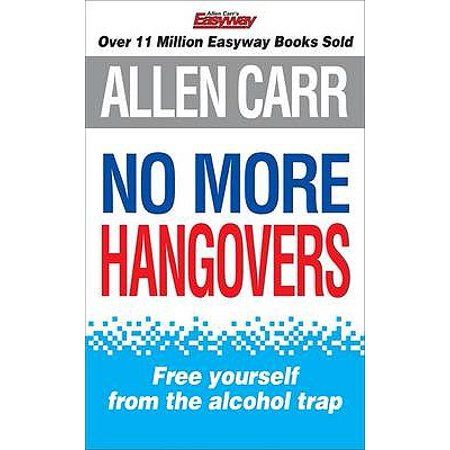 No More Hangovers - Allen From The Hangover