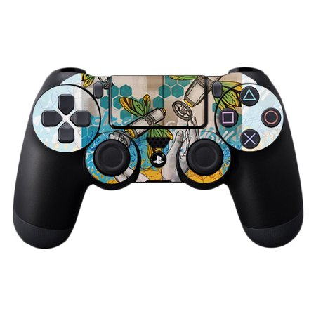Skin For Sony PS4 Controller - Capture | Protective, Durable, and Unique Vinyl Decal wrap cover | Easy To Apply, Remove, and Change