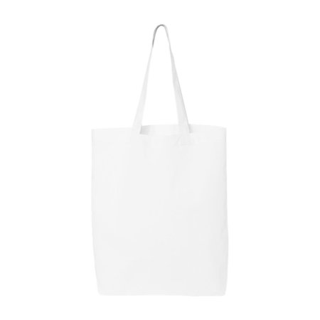 QTBG Q-Tees Bags 11.7L Economical Gusseted Tote