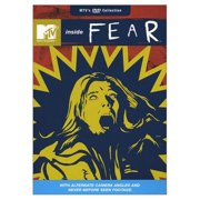 MTV: Inside Fear by PARAMOUNT HOME VIDEO