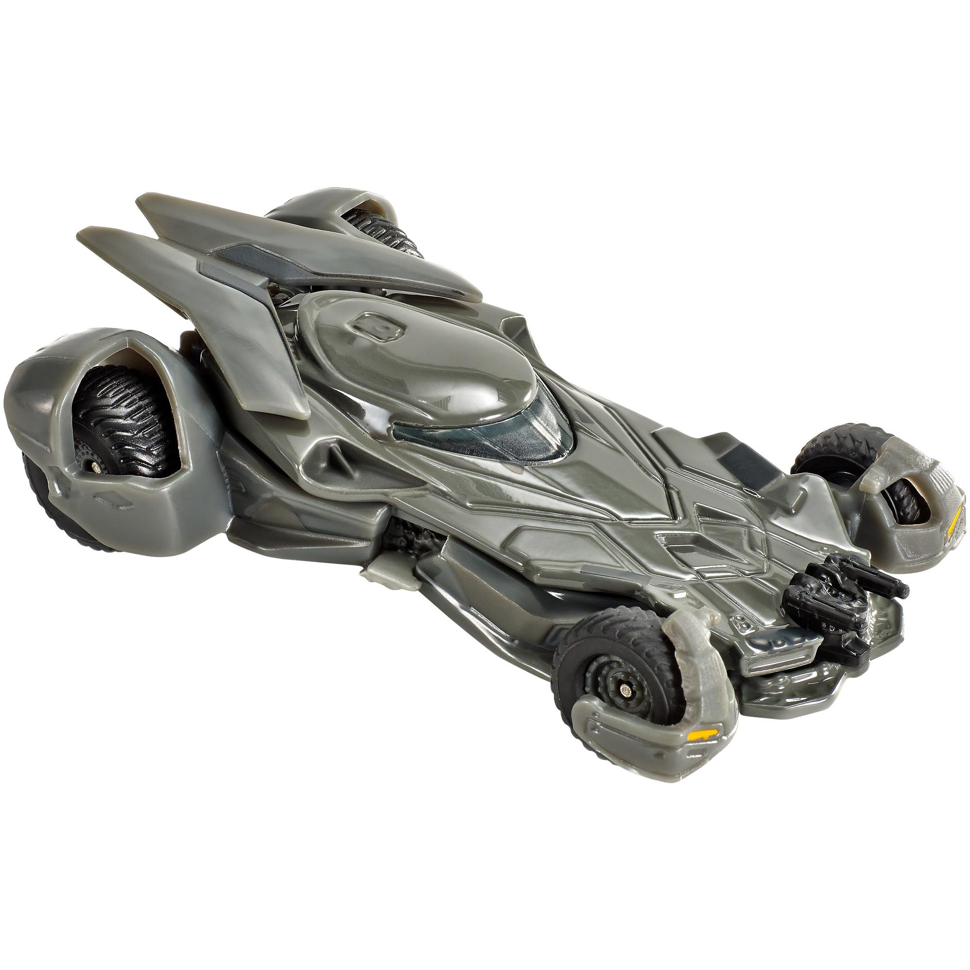 Hot Wheels 1:50 Batman Vehicle (Styles May Vary) by Mattel