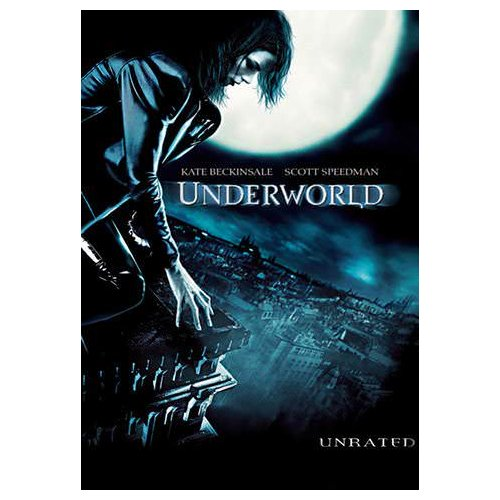 Underworld (Unrated) (2003)