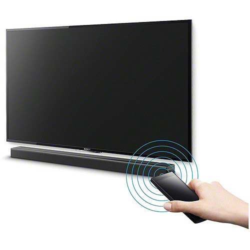 sony sound bar. sony ht-ct80 2.1-channel sound bar with subwoofer image 2 of 5 s
