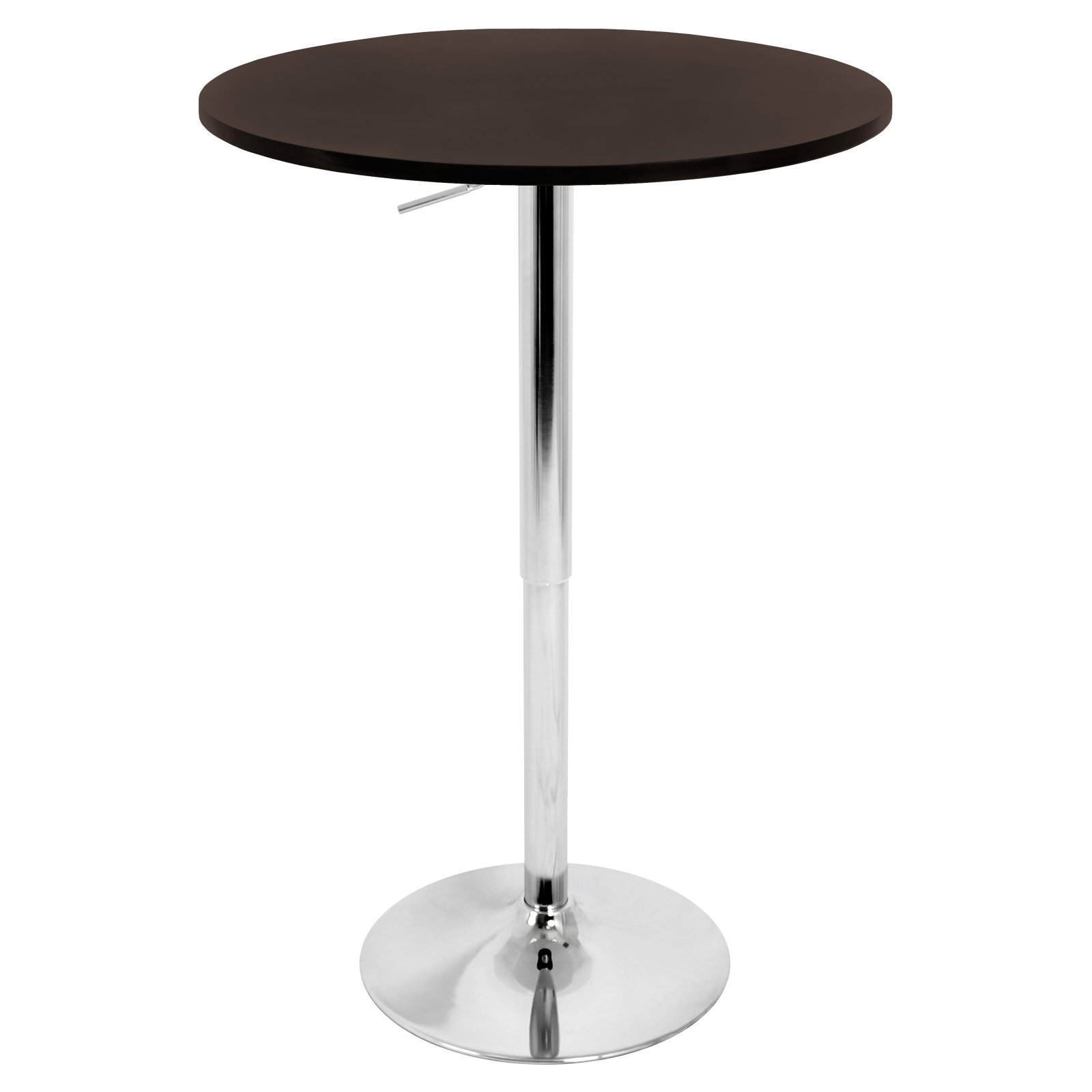 Lumisource Adjustable Pub Table by LumiSource