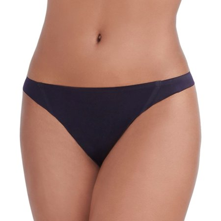 Nylon Thongs (Women's Vanity Fair 18241 Nearly Invisible Thong )
