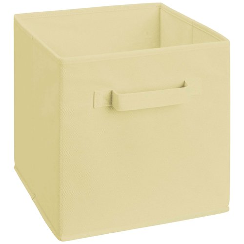 ClosetMaid Natural Fabric Drawer
