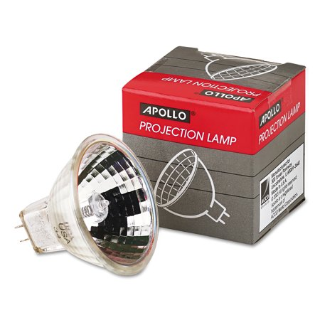 Apollo Replacement Bulb for Apolloeclipse/Concept/Odyssey/Dukane/3M Products, 82 Volt