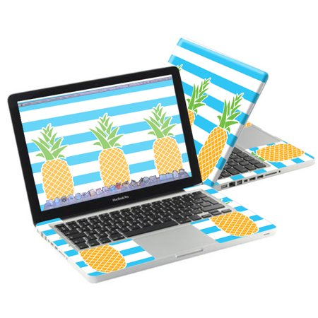 Mightyskins Protective Vinyl Skin Decal For Apple Macbook Pro 13 Wrap Cover Sticker Skins Beach Towel