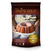 Extra White Gold Gluten Free Ap Flour