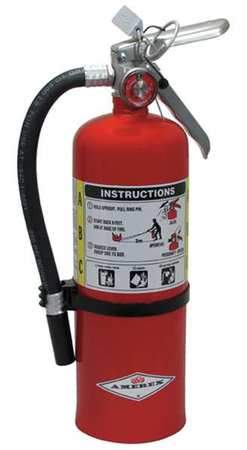 Amerex Fire Extinguisher, B402
