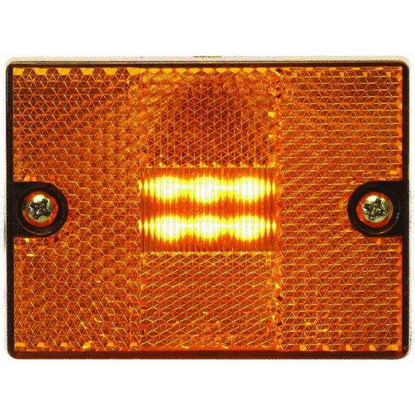 Peterson V214 LED Side Marker Clearance Light