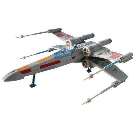 Star Wars X-Wing fighter Model Kit (Spaceships Models)
