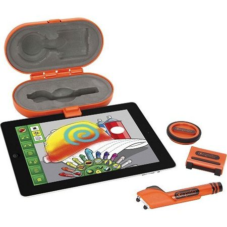Crayola Digitools Airbrush Pk, By Griffin Technology