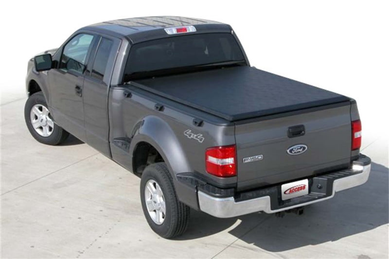 Access Literider 04 09 Ford F 150 6ft 6in Flareside Bed Except Heritage Roll Up Cover Walmart Com Walmart Com