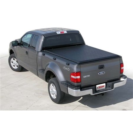 Access Literider 97 03 Ford F 150 6ft 6in Bed Flareside Bed And 04 Heritage Roll Up Cover
