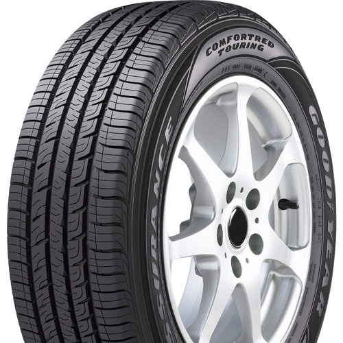 Goodyear Assurance Comfortred Touring Tire P235/55R18 100V