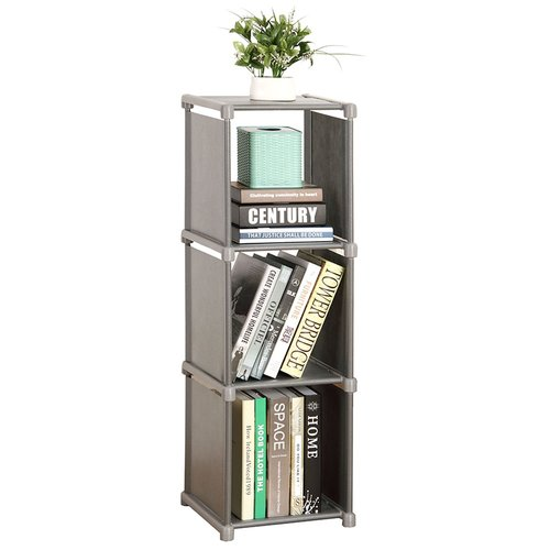 Ebern Designs House Etagere Bookcase by