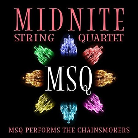 Midnight String Quartet Performs The Chainsmokers