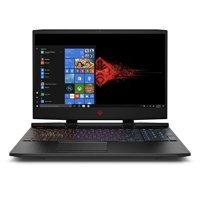 HP 15-DC1050NR Omen Laptop, 15.6'', Intel Core i7-9750H, NVIDIA GeForce RTX 2060, 512GB SSD Storage, 16GB RAM, 15-DC1050NR