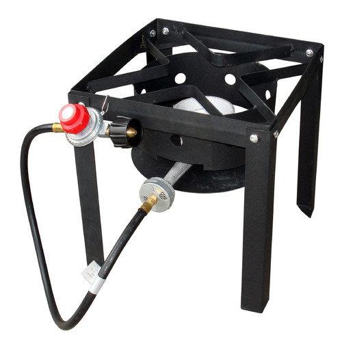 Buffalo Tools Sportsman Series Single Burner Portable Gas Stove