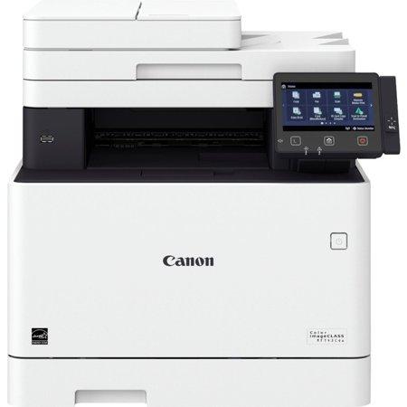 Canon Color imageCLASS MF743Cdw All-in-One Wireless Duplex Laser Printer ()