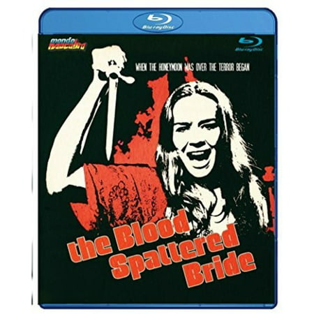 The Blood-Spattered Bride (Blu-ray) - image 1 of 1