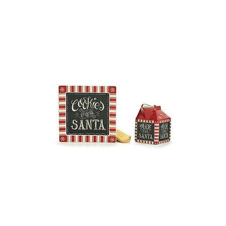 Burton + Burton Cookies for Santa Gift Set