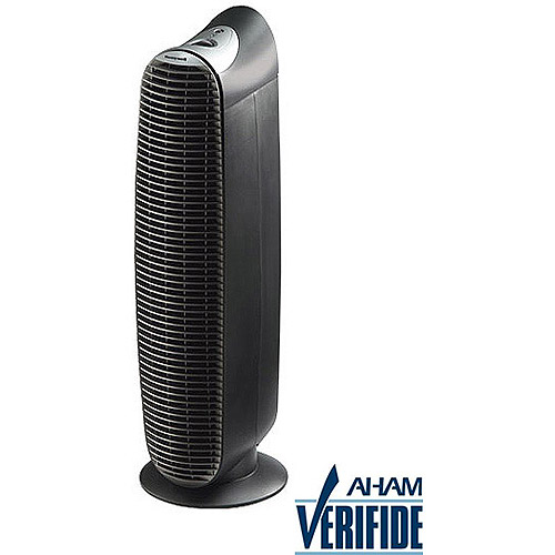 Honeywell HEPAClean Tower Air Purifier HHT-081