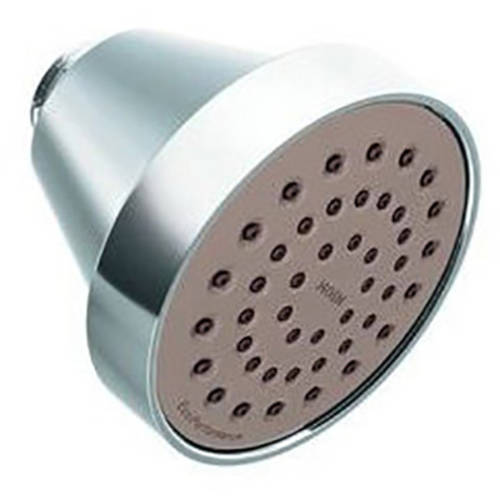 Moen 6399EP Level One-Function Eco-Performance Shower Head, Available in Various Colors