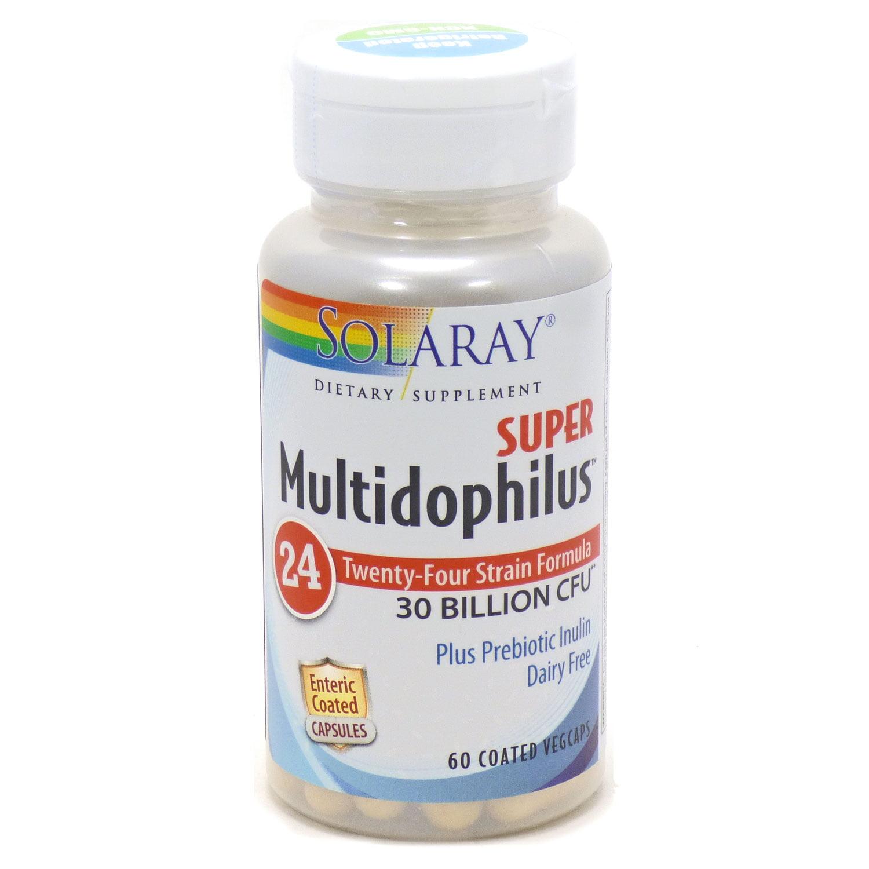 multidophilus