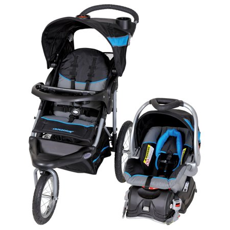 Baby Trend Expedition Jogger Travel System