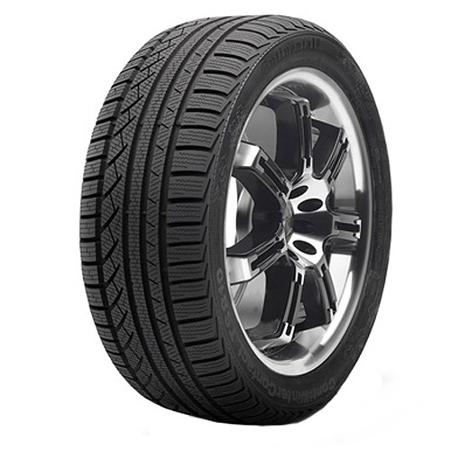 Continental ContiWinterContact TS830 P Tire 205/50R17XL 93H BW