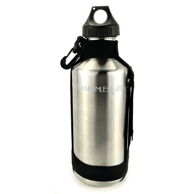 New Wave Enviro Stainless Steel 40 oz Water Bottle 1 Bottle(S)